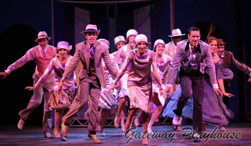 Thoroughly Modern Millie -2006